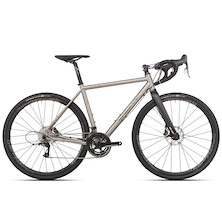 Planet X Tempest Titanium Sram Rival 22 Mechanical Disc Gravel Road Bike