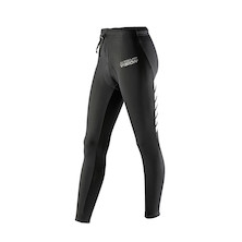Altura Womens Nightvision Padded Tights / Black / Size 8