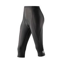 Altura Womens Progel 3/4 Length Cycling Shorts