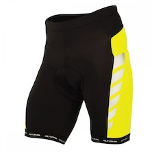 Altura Nightvision Progel Cycling Short / Yellow / Small