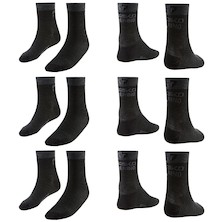 Briko Merino Socks 13 CM 3 Pack   X-Small
