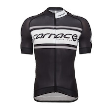 Carnac Equinox Short Sleeve Jersey