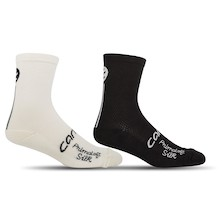 Carnac PrimaLoft Silk Socks
