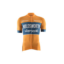 Holdsworth Pro Cycling Professional Short Sleeve Jersey