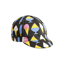 On-One Ice Cream Cotton Cycling Cap