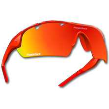 Power Race Mirage Photochromic Cycling Glasses