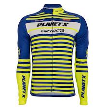 Planet X Team Carnac Long Sleeve Jersey