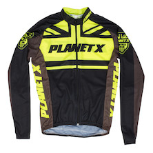 Planet X Union Childrens Long Sleeved Jersey