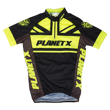 Planet X Union Childrens Short Sleeved Jersey