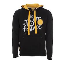 Tour De France Logo Hoodie