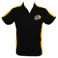 Tour De France Polo Shirt