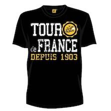 Tour De France Vintage T Shirt