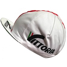 Vittoria Cotton Cycling Cap
