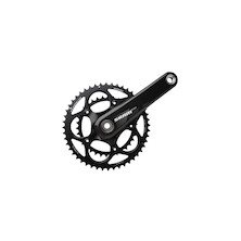SRAM S900 Chainset 10-speeed Yaw For GXP Wide Spacing 177.5 53-39 (BB Not Included)