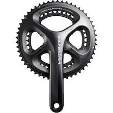 Shimano Ultegra FC-6800 Chainset (Without BB)