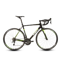 Planet X Maratona / Large / Black And Green / Shimano Tiagra 4700