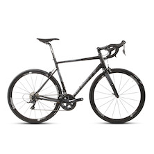 Planet X RT58 Alloy V3 / Medium / Jet Black / Shimano Sora R3000