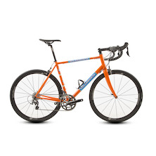 Holdsworth Competition Shimano Ultegra 6800 - X Large - Team Orange