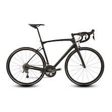 Planet X Pro Carbon Evo / Medium / Matt Black / Shimano Tiagra 4700