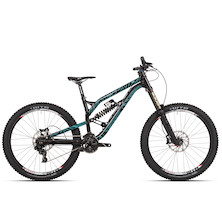 On One S36 27.5 SRAM GX1 DH Mountain Bike / Medium