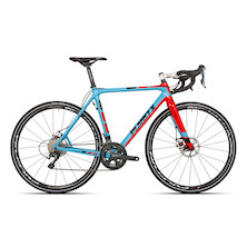 Planet X XLS Shimano Tiagra 4700 Carbon Cyclo Cross Bike