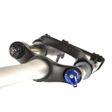 Rockshox Recon Gold RL 120mm Fork