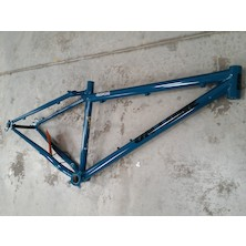 On-One Inbred 29er Vertical Dropout / 16 inch / Taichung Green