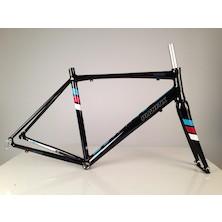 Planet X RT-58 V2 Alloy Road Frame / Large / Black / Cosmetic Damage