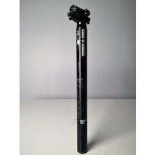 On-One Seatpost Twelfty Sport MTB Seatpost- Black / 30.9mm