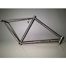 Planet X Spitfire Titanium Road Frame / Small / Cosmetic Damage