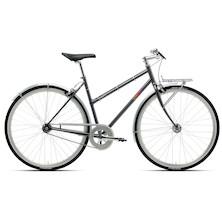 Cinelli Gazzetta Muse Bike / Medium / Silver