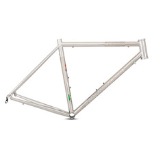 Holdsworth Strada 953 Stainless Steel Road Frame