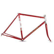 Holdsworth Cyclone Frameset