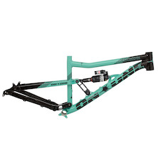On-One Codeine 27.5 Frame