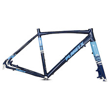 Planet X The Full Monty Alloy Gravel Frame