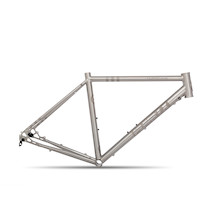 Planet X Hurricane Disc Titanium Frame
