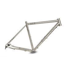 Planet X Tempest Titanium Gravel Road Frame