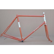 Rivendale Sam Hillborne Steel Frameset