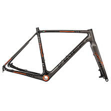 Viner Super Prestige DCX Carbon Cyclocross Frameset