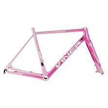 Viner Mitus Disc Carbon Road Frame Set