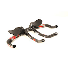 Vision Trimax Carbon Integrated Aerobar