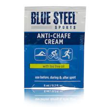 Blue Steel Sports Anti Chafe Cream Sachet
