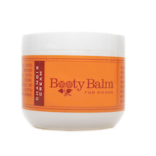 Chomper Body Booty Balm Womens Chamois Cream