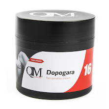 QM Recuperation Cream