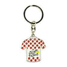 Tour De France Key Ring