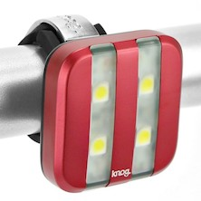 Knog Blinder 4 GT Front Light