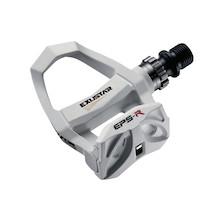 Exustar E-PR200wh Keo Pedals