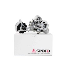 SunXCD Rear Mech 10 Speed