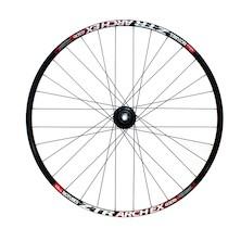 SRAM X9 Hub On Stan's ZTR Arch EX Rear Wheel