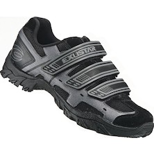 Exustar 812 MTB Shoes